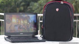 MSI GT80 Titan SLI Review in Bangla | Bangla Review | PCB BD