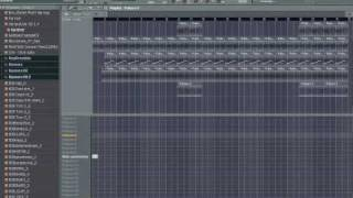 Fabolous - Throw It In The Bag Instrumental (fl Studio Remake)