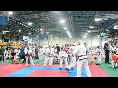 Tang Soo Do Fight!! Image 1