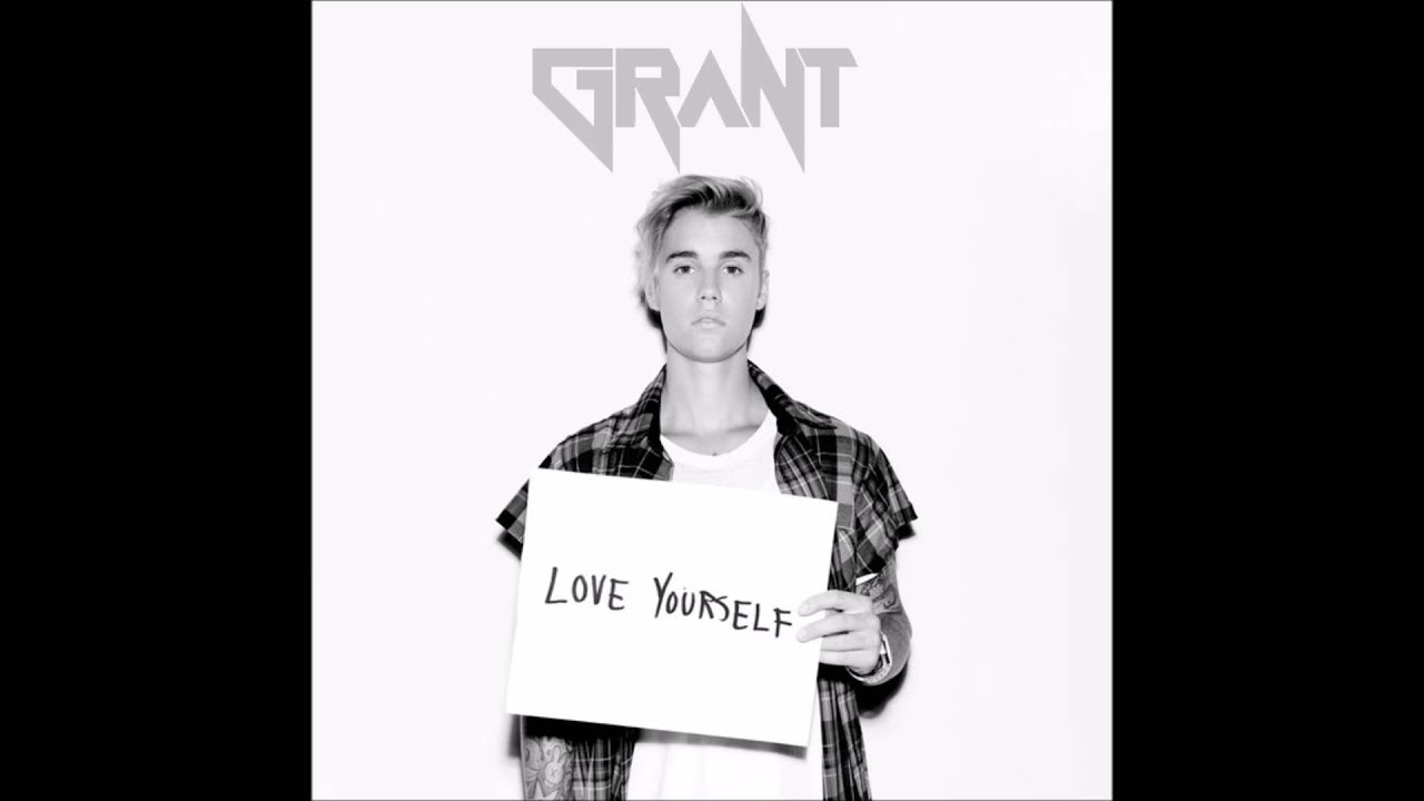 Justin Bieber - Love Yourself (DJ Grant Big Beat Edit)