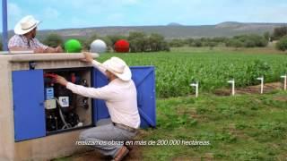 Mover a México - Sistemas de Riego