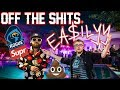 Off The Shits With Supr Easilyy Rainbow Six Siege Challenger League VOD Review mp3