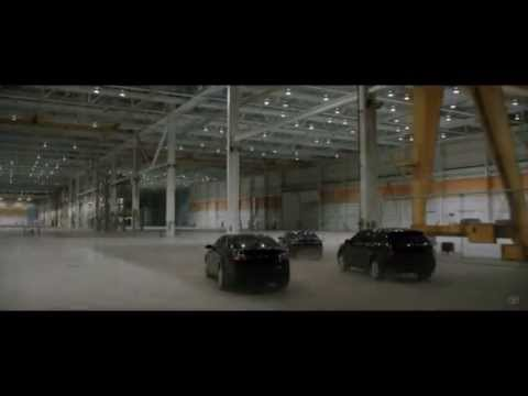Toyota Avalon Commercial Starring Idris Elba and Ro Brooks
