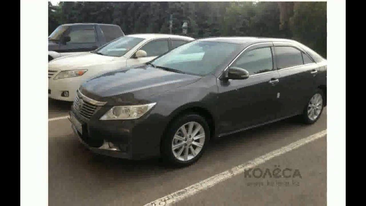 Колеса продажа авто с фото