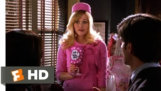 Video clip Legally Blonde 2 (6/11) Movie CLIP - Snap Cup (2003) HD
