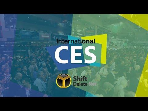 CES 2017 için yola çıkıyoruz!