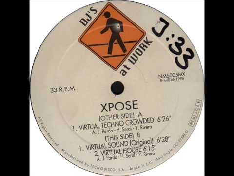 Xpose - Virtual Sound