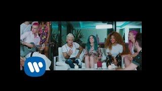 Benji & Fede - Solo por una Razón feat. Sweet California (Official Video)