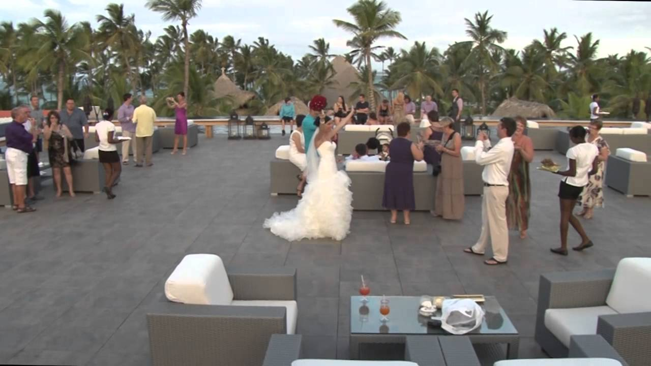 Wedding Video Barcelo 2013