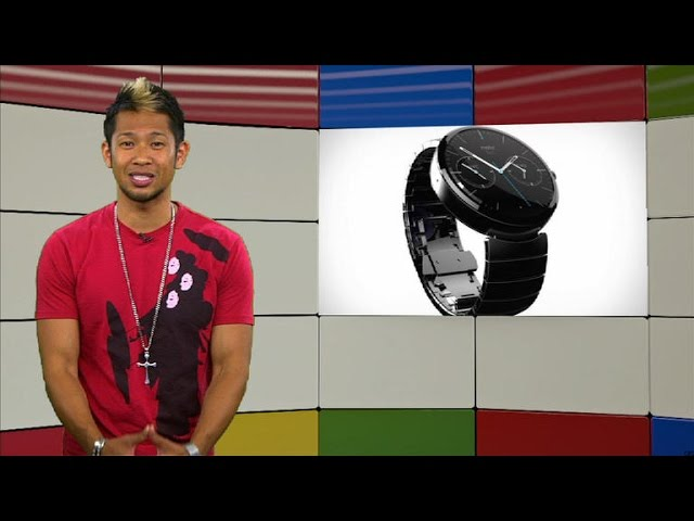 Retailer spills the beans on Moto 360's price, specs
