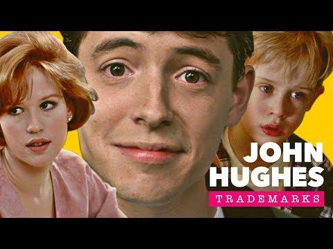 The Trademarks Of John Hughes