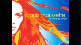 Watch Alanis Morissette Flinch video