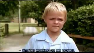 "A Danish Short Film ""LITTLE BOY"" the way girls are~!!!"