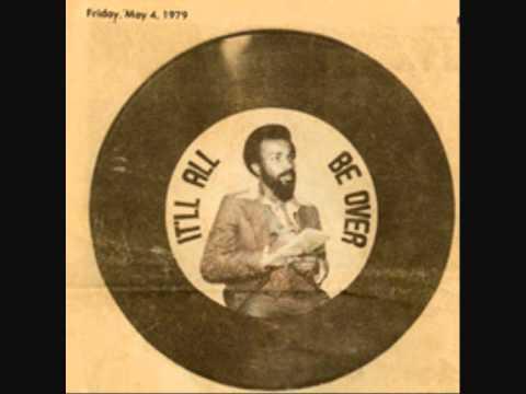 Supreme Jubilees - It 'll All Be Over 1979 Soul Gospel