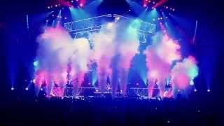 Muse - Tour Trailer 2012