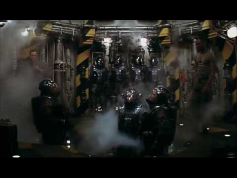 Event Horizon Trailer HD