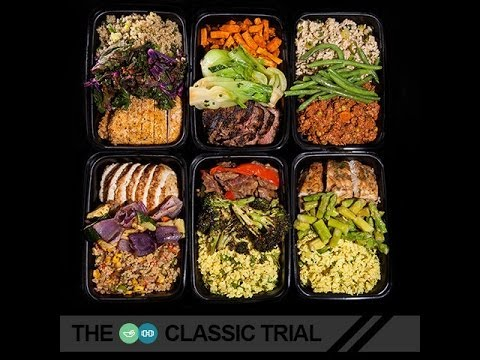 REVIEW: Healthy Meal Delivery: Fuel Foods