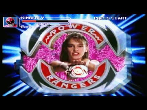 Power Rangers Beats of Power: Fusão da Geração 16-Bits [Baú Old Gamer]