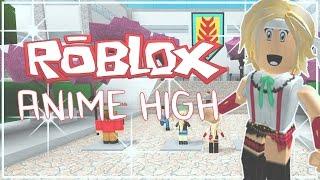 ONIGIRI! || ROBLOX Anime High School