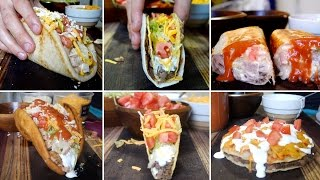 How To Make Taco Bell