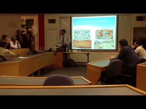 GEF Exploration & Production Part 1 -Genesis 17/10/2014