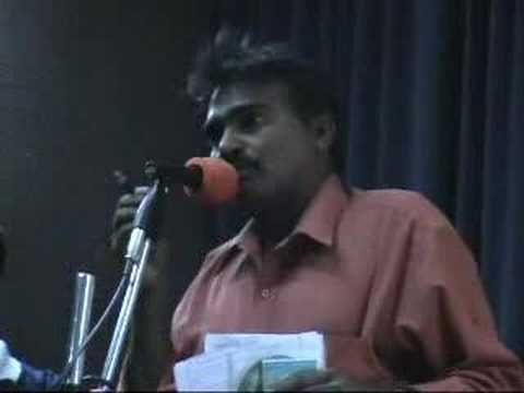 Telangana Jang - Dappu Ramesh video