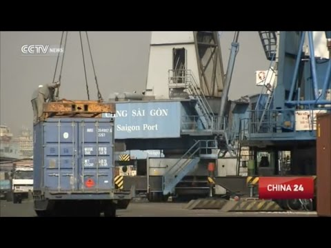 three@five : Chinese investors eye on Southeast Asia