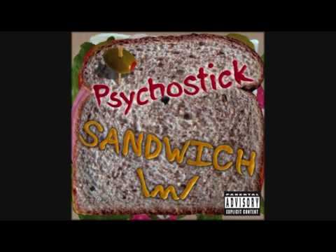 Psychostick - Metal