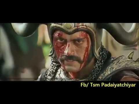 Vanniyar | Padaiyatchi in maveeran movie