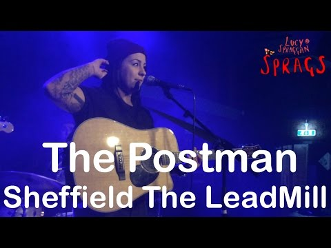 Lucy Spraggan - The Postman