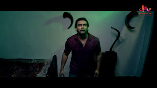 Dracula - Super Horror Scene From - Dracula | Malayalam 3-D Movie (2013) [HD]