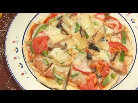 現代心素派-20140917 香香披薩 - 在地好美味 - 仙人掌千層蛋糕