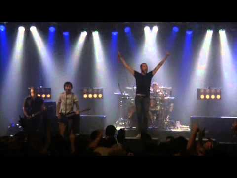 August Burns Red - Truth Of A Liar (Live)