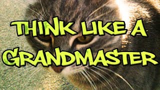 How to Think Like a Grandmaster 🧠 Beginner Chess Video (Suitable for Kids) - GM Susan Polgar