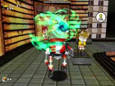 Sonic Adventure dx Tails Sonic Adventure dx Tails
