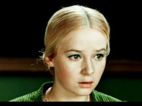 Наталия Богунова печальная судьба красавицы актрисы