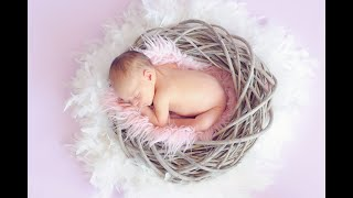 ♪♪ 👶🍼VOCAL DEEP SLEEP MUSIC FOR BABIES ♪♪ 👶🍼3 HOURS RUSSIAN LULLABY SONG 👶🍼 BABY SLEEP MUSIC