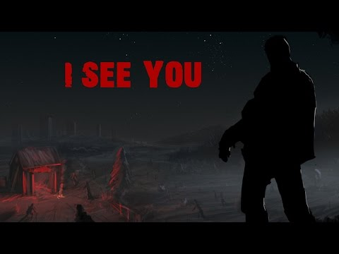 Проверка легенд dayz I see you