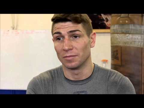 Brian Rose reflects on world title loss and promises one day he will be world champ