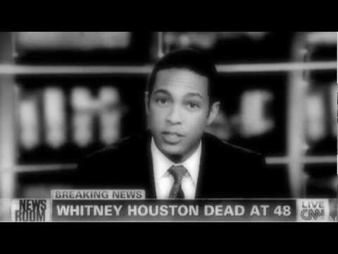 News Reports of Famous Deaths (Musicians Tribute)