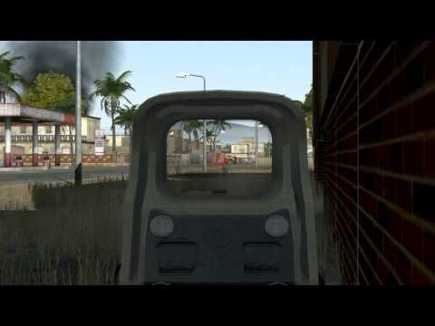 ArmA 2 - Professional Close-Quarters Combat II Image 1