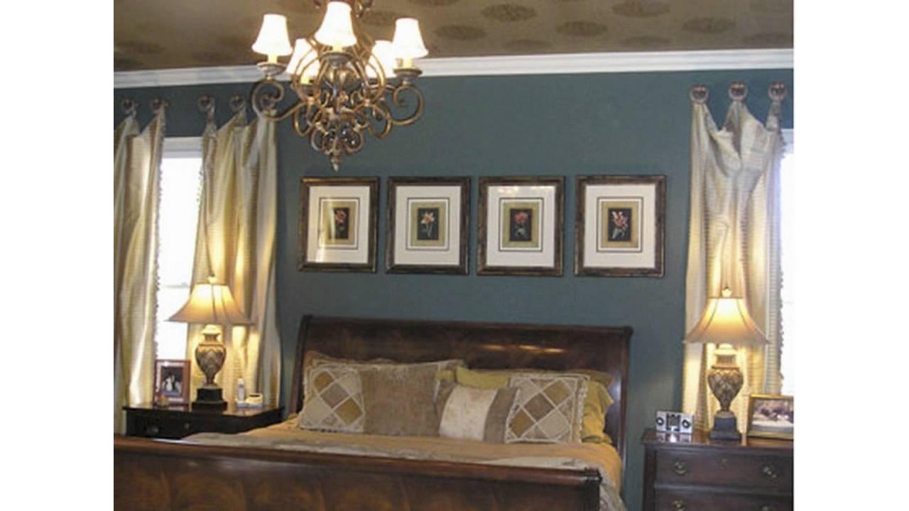 Welche wandfarben schlafzimmer
