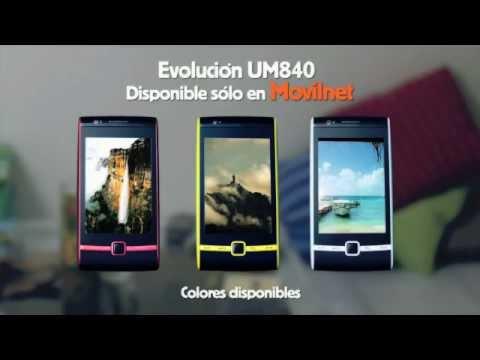 Huawei UM840 Movilnet