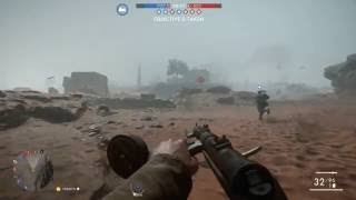 Battlefield 1 Online Xbox One Multiplayer Gameplay Review!