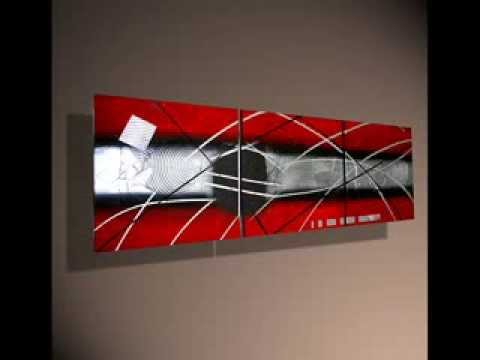 John Beckley Abstract Art slideshow