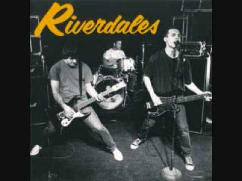 Riverdales - Outta Sight