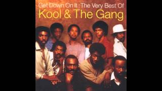 Watch Kool  The Gang Get Down On It video