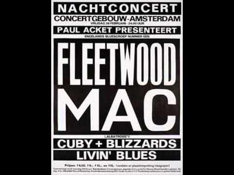 Fleetwood Mac - Sugar Mama