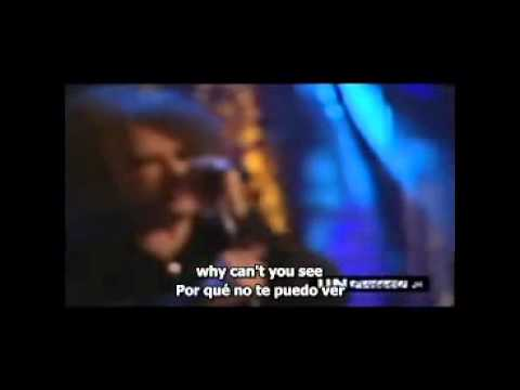 Korn ft Robert Smith - Make me bad/ In between (Sub Español)