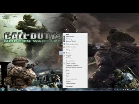 Como Jugar Call Of Duty 4: Modern Warfare On Line [GameRanger] 2013